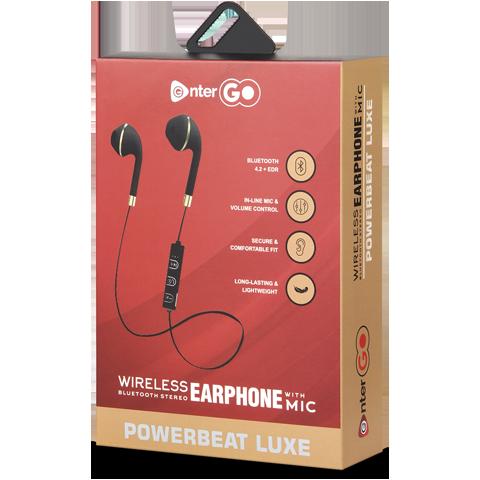 Buy Powerbeat Luxe Headphone Wireless Headphones Online Enter Go
