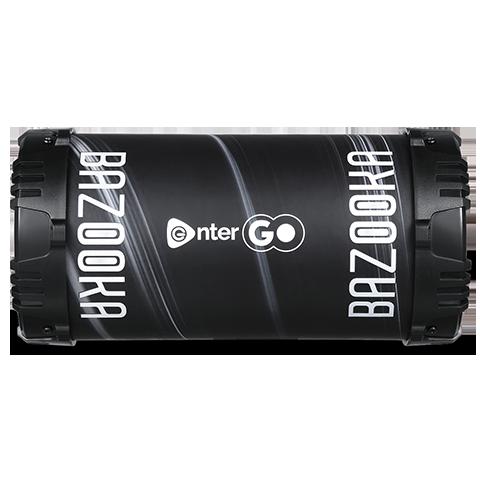 Boomer Bazooka